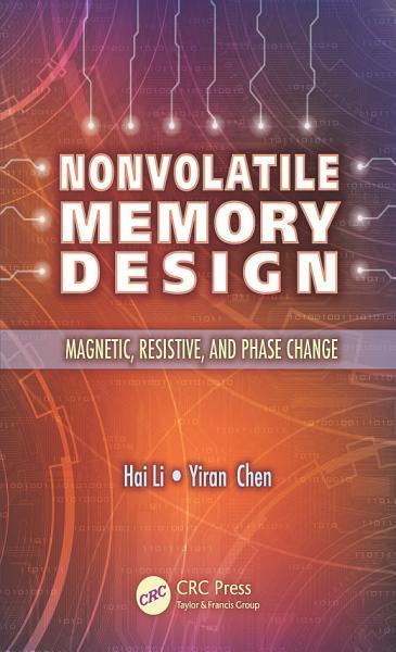 Nonvolatile Memory Design
