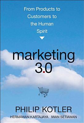 Marketing 3 0 PDF