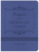 Prayers for Difficult Times Journal PDF