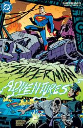 Superman Adventures (1996-) #64