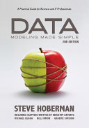 Data Modeling Made Simple PDF