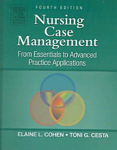 Nursing Case Management Book