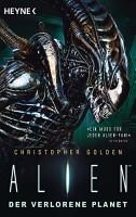 Alien   Der verlorene Planet PDF
