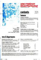 Incentive Marketing PDF