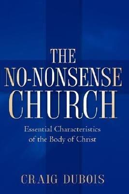 Download The No Nonsense Church Book