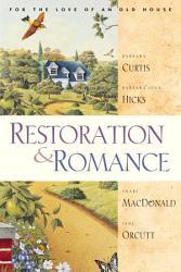 Restoration And Romance Book PDF