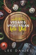 The Ultimate Beginners Guide To The Vegan   Vegetarian Keto Diet PDF