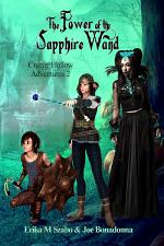 The Power of the Sapphire Wand