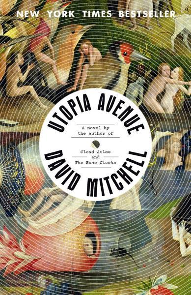 Download Utopia Avenue Book