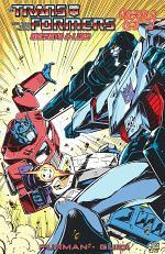 Transformers '84: Secrets and Lies