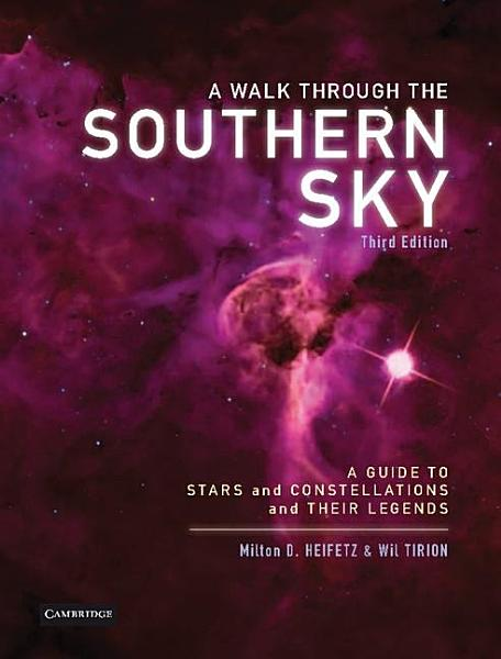 Download A Walk through the Southern Sky Book
