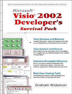 Visio 2002 Developer s Survival Pack PDF