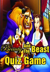 Beauty And The Beast Quiz Game