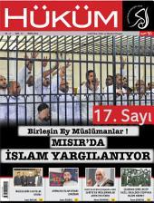 Birleşin Ey Müslümanlar! Mısır'da İslam Yargılanıyor : Hüküm Dergisi: 17. Sayı | Mayıs 2014 | Yıl: 2