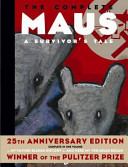 The Complete Maus Book PDF