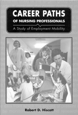 Career Paths of Nursing Professionals PDF