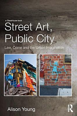 Street Art  Public City PDF