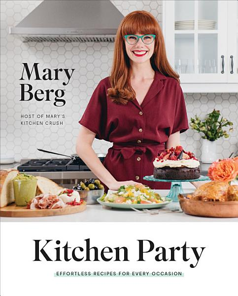 Download Kitchen Party Book