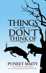 Things We Don't Think of