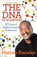The DNA of Achievers PDF