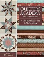 Quilter's Academy Vol. 4 - Senior Year