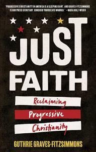 Just Faith Book