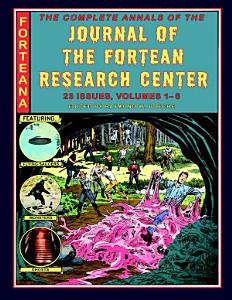 Journal of the Fortean Research Center Paperbound PDF