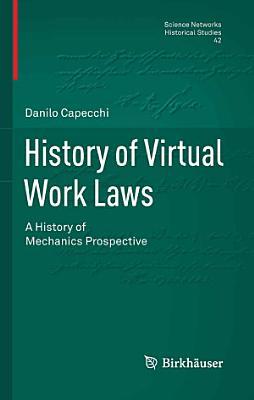 History of Virtual Work Laws PDF
