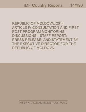 Republic of Moldova PDF