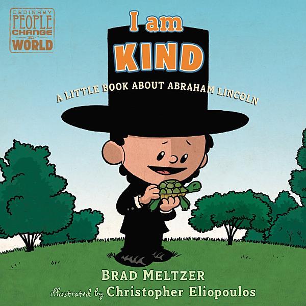 Download I am Kind Book