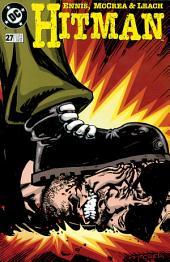Hitman (1996-) #27
