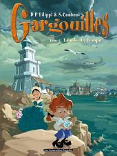 Gargouilles T2 : La Clé du Temps