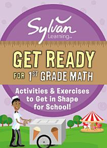 Get Ready for 1st Grade Math PDF