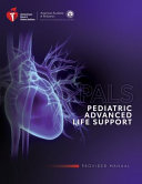 Pediatric Advanced Life Support Provider Manual PDF