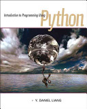 Introduction to Programming Using Python PDF