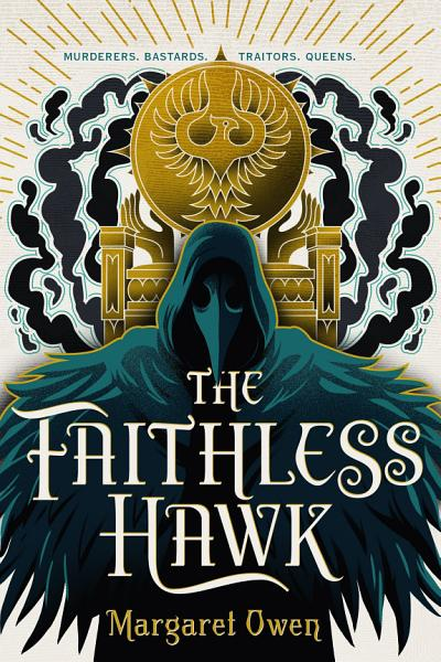 Download The Faithless Hawk Book