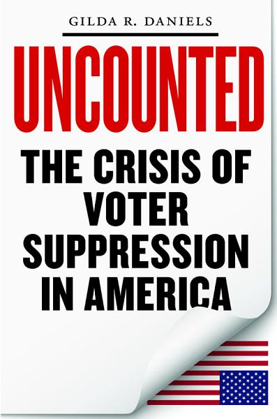 Download Uncounted Book
