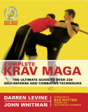 Complete Krav Maga PDF