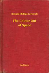 The Colour Out of Space