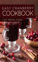 Easy Cranberry Cookbook