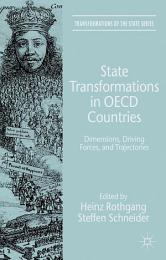 State Transformations in OECD Countries