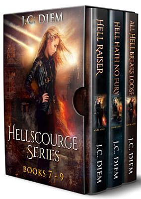 Hellscourge Series  Bundle 3  Books 7   9