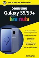 Samsung Galaxy S9  pour les Nuls  poche PDF