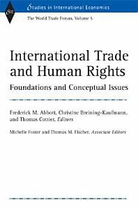 International Trade and Human Rights PDF