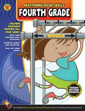Mastering Basic Skills Fourth Grade Workbook