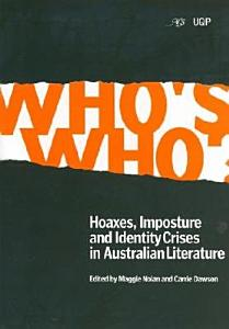 Who s Who  Book