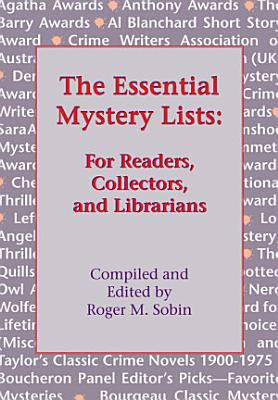The Essential Mystery Lists PDF