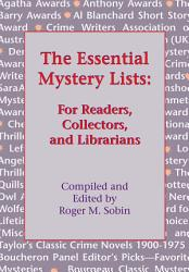 The Essential Mystery Lists Book PDF