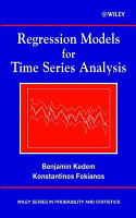 Regression Models for Time Series Analysis PDF
