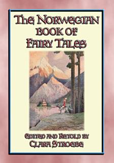 THE NORWEGIAN BOOK OF FAIRY TALES Book